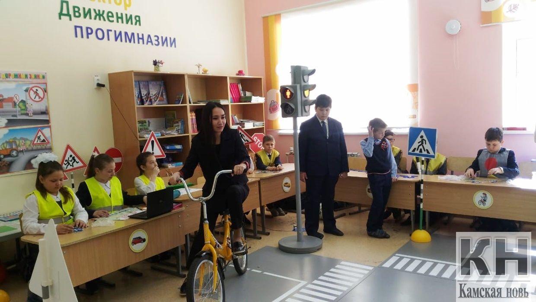 Усадская прогимназия примет более 50 участников WorldSkills Kazan из Хорватии